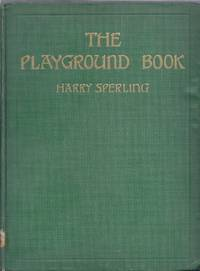 The Playground Book