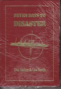 image of Seven Days to Disaster: The Sinking of the Lusitania
