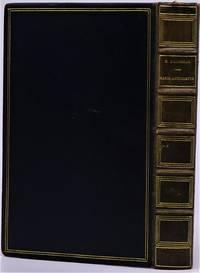 Marie-Antoinette et les Pamphlets Royalistes et Revolutionnaires Avec une bibliographie de ces Pamphlets Les Amoureux de la Reine (Victoria Sackville West's copy)