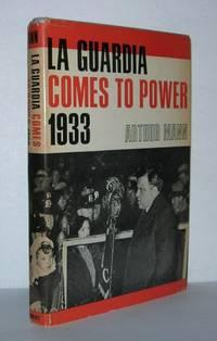 image of LA GUARDIA COMES TO POWER 1933