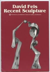 image of David Fels: Recent Sculpture