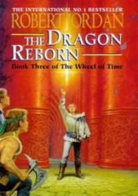image of The Dragon Reborn (Wheel of Time)