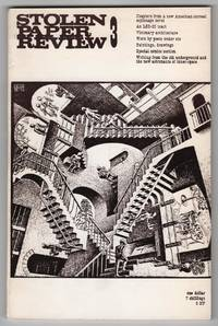 Stolen Paper Review 3 (Spring 1965)