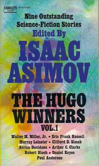 The Hugo Winners, Vol. 1