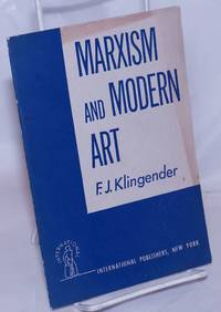 image of Marxism and Modern Art