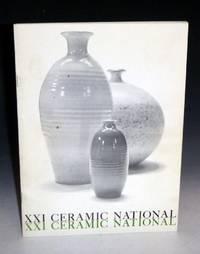 image of XXI Ceramic National; [Exhibition], 13 November 1960/8 Jankuary 1961, Everson Museum of Art of Syracuse and Onondaga County
