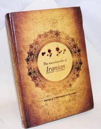 image of The encyclopedia of Iranian terror victims. Full list of 17000 Iranian terror victims