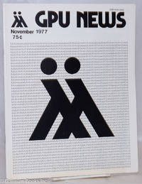 image of GPU News vol. 7, #2, November 1977; Thoughts on Coming Out