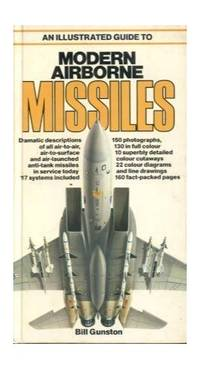 image of ILLUSTRATED GUIDE AIRBORNE MISSILES