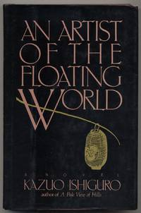 image of An Artist of the Floating World