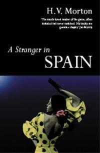 image of A Stranger in Spain