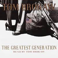 image of The Greatest Generation (Tom Brokaw)