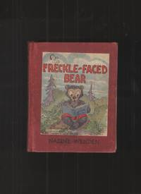 image of The Freckle-Faced Bear