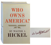 image of Who Owns America