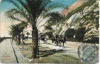 """image of """"Circonvallazione a Mare"""" -Genova, Italy, ca. 1900s Postcard"""