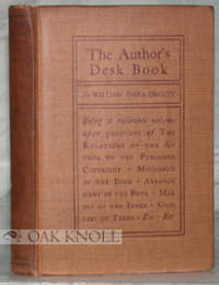 New York: Frederick A. Stokes Company, 1914. cloth. small 8vo. cloth. 164 pages. First edition. Pres...