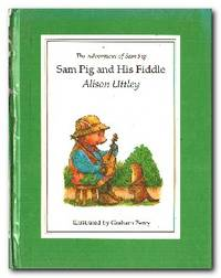 image of Sam Pig And His Fiddle