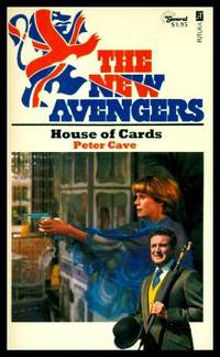 HOUSE OF CARDS - The New Avengers 1