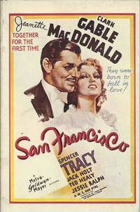 image of San Francisco__ a screenplay