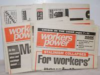image of Workers Power [5 issues]