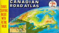 Canadian Road Atlas [1975]