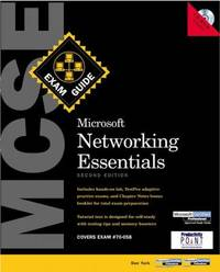MCSE Networking Essentials Certification Exam Guide