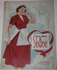 Deluxe Uniforms Shane Catalog 649