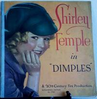 Shirley Temple in Dimples.a 20th.Century-Fox picture