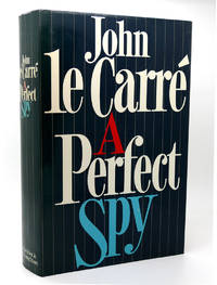 image of PERFECT SPY