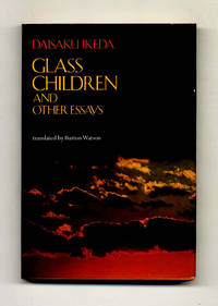 Glass Children and Other Essays  - 1st Edition/1st Printing