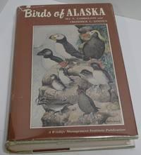 The Birds of Alaska