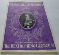 The Illustrated London News - The Death of King George V: January 25th, 1936