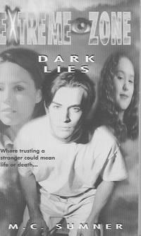 image of Extreme Zone: Dark Lies