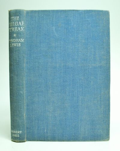 London: Robert Hale, 1941. hardcover. very good(-). 347 pages, 8vo, blue cloth; lightly shelf-worn. ...