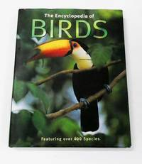image of The Encyclopedia of Birds