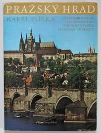 Prazsky Hrad. (Die Prager Burg; The Prague Castle;  Le Chateau De Prague)