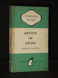 Artists in Crime: (Penguin Book No.353)