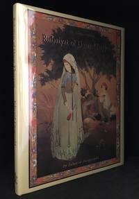 image of The Illustrated Rubaiyat of Omar Khayyam