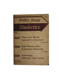 Dialectics #1