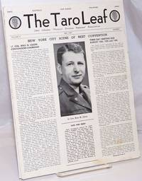 image of The Taro Leaf: vol. 2, #1, May 1949