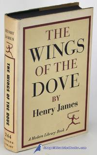 image of The Wings of the Dove (Modern Library #244.1)
