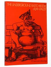 The Underground Sketchbook of Jan Faust