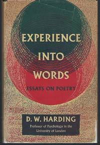 Experience Into Words