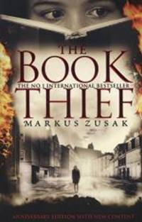 image of The Book Thief (10th Anniversary Edition)
