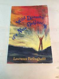 image of Wild Dreams of a New Beginning