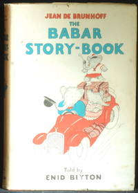 The Babar Story-Book