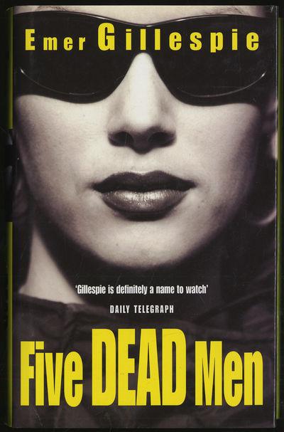 London: Headline Books, 1999. Hardcover. Fine/Fine. First edition. Fine in a fine dustwrapper.
