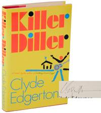image of Killer Diller (Signed First Edition)
