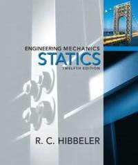image of Engineering Mechanics: Statics (12th Edition)