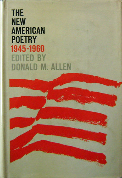 New York: Grove Press, 1960. First Edition. Cloth. Fine/Very Good. Octavo. 454 pp. First edition. Pe...
